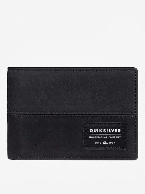 Peňaženka Quiksilver Nativecountry (black)