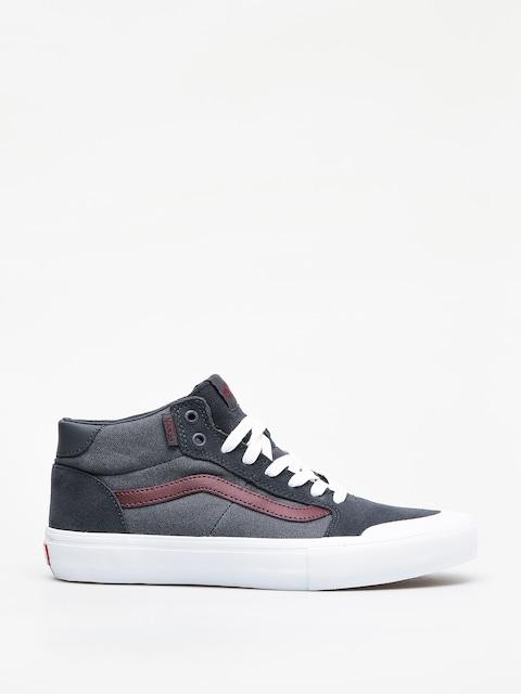 Topánky Vans Style 112 Mid Pro
