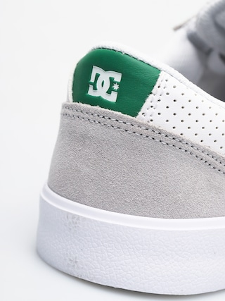 Topánky DC Lynnfield (white/grey/green)