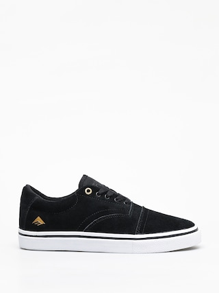Topu00e1nky Emerica Provider (black/white/gold)