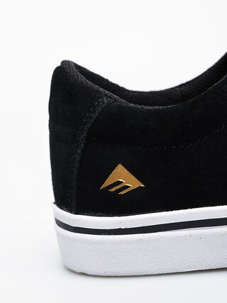 Topánky Emerica Provider (black/white/gold)