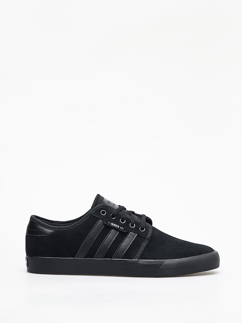 Topánky adidas Seeley (cblack/cblack/cblack)