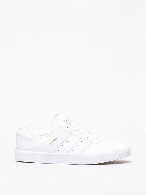 Topánky adidas Busenitz Vulc (ftwwht/ftwwht/goldmt)
