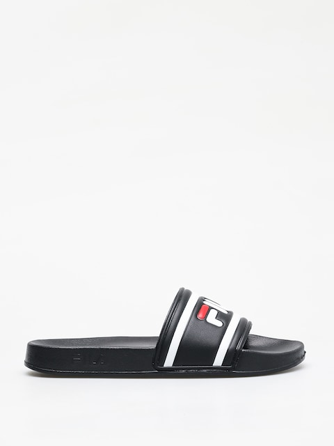 Papuče Fila Morro Bay Slipper (black)