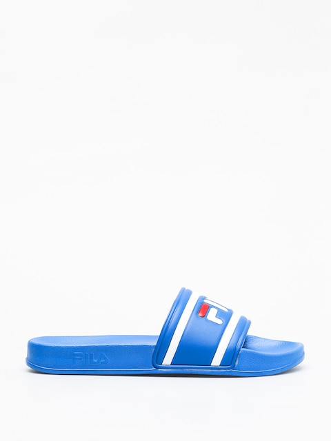 Šľapky Fila Morro Bay Slipper Wmn (electric blue)