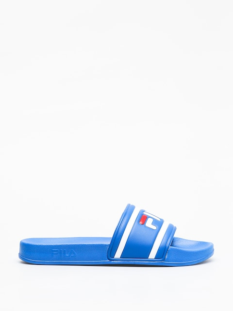 Šľapky Fila Morro Bay Slipper (electric blue)
