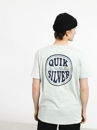 Tričko Quiksilver Quik Paradise (sky gray)