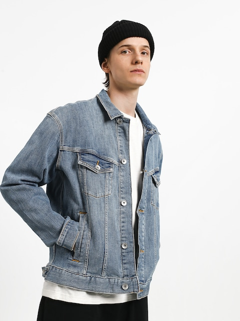 Bunda Quiksilver OG Denim (salt water)