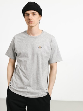 Tričko Dickies Stockdale (grey melange)