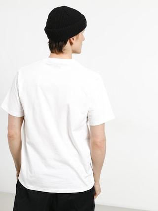 Tričko Dickies Finley (white)