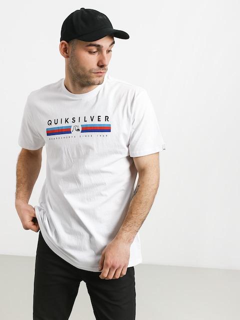 Tričko Quiksilver Get Bizzy