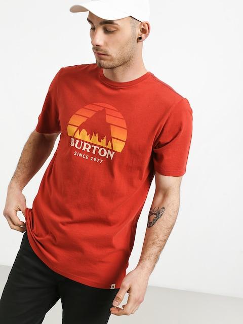 Tričko Burton Underhill (tandori)