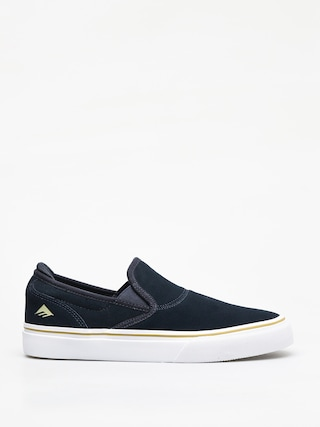 Topu00e1nky Emerica Wino G6 Slip On (navy)