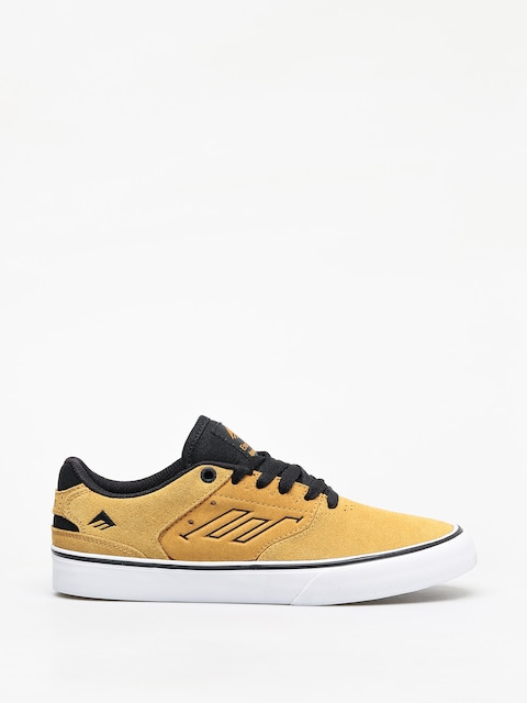 Topánky Emerica The Reynolds Low Vulc (yellow)