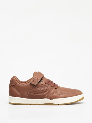 Topu00e1nky Es Accel Slim Plus (brown)
