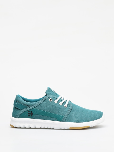 Topánky Etnies Scout (green/white/black)