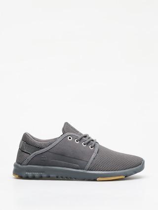 Topánky Etnies Scout (grey/gum)