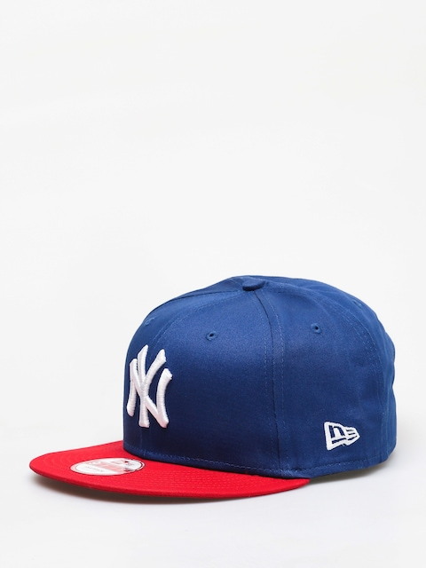 Šiltovka New Era Mlb Cotton Bl New York Yankees ZD