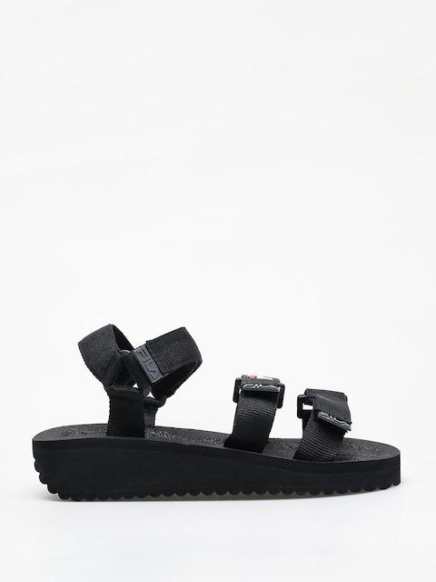Sandale Fila Tomaia Sandal Wmn Wmn (black)