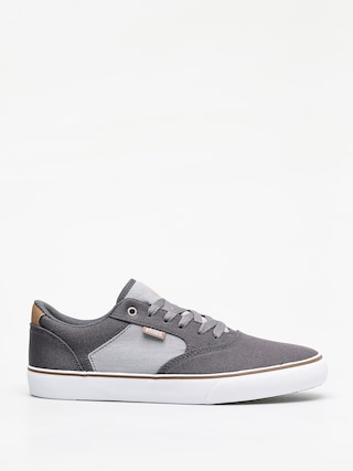 Topu00e1nky Etnies Blitz (grey/light grey)