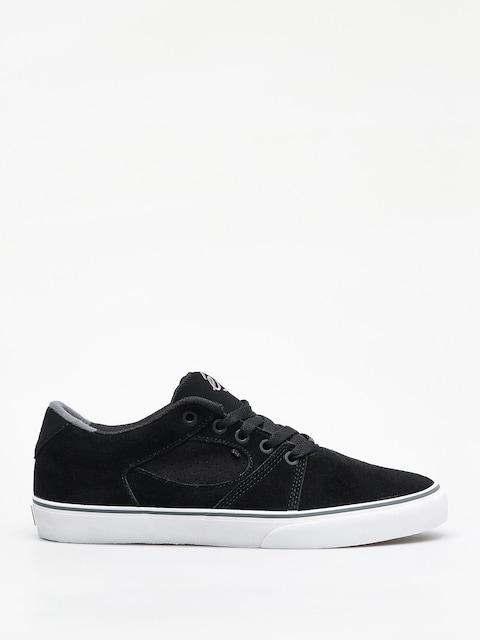 Topánky Es Square Three (black/white/grey)
