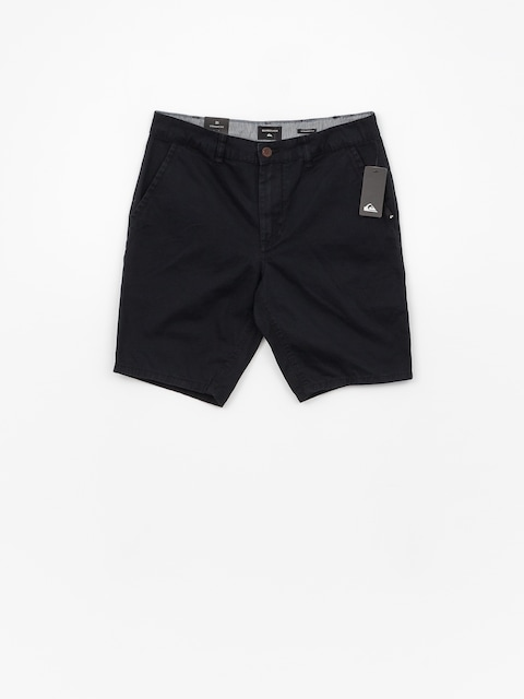 Kraťasy Quiksilver Everyday Chino Light (black)