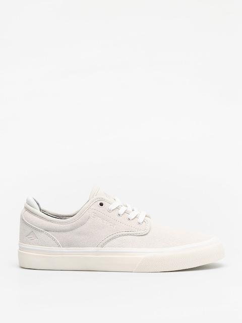 Topánky Emerica Wino G6 (white/white/white)
