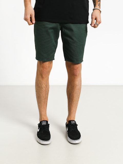 Kraťasy Quiksilver Everyday Chino Light (garden topiary)