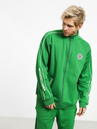 Mikina DC Springhill Track Top (amazon)