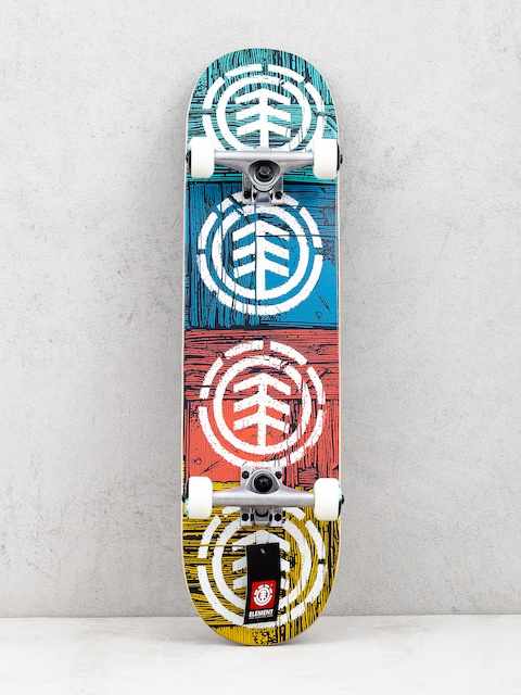 Skateboard Element Sylvan (assorted)