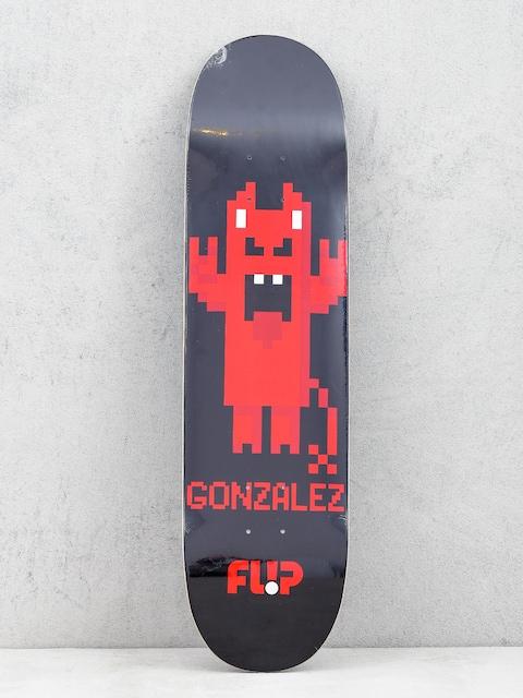 Doska Flip Gonzalez Sprite (black/red)