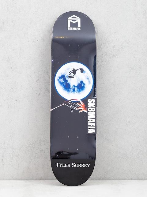 Doska Sk8Mafia Tyler Surrey Extra (black)