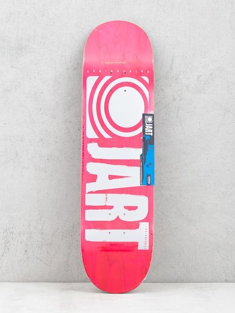 Doska Jart Classic (pink)