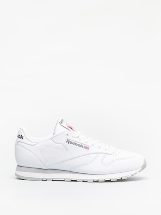 Tenisky Reebok Classic Leather (white/lt grey)