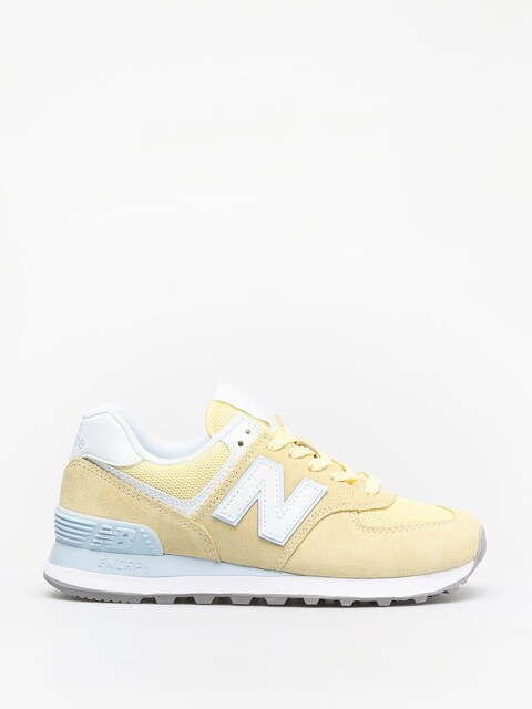 Topánky New Balance 574 Wmn (sun glow)