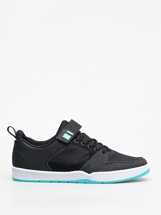 Topu00e1nky Es Accel Plus Ever Stitch (black/teal)