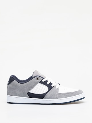 Topu00e1nky Es Accel Slim (grey/white/navy)