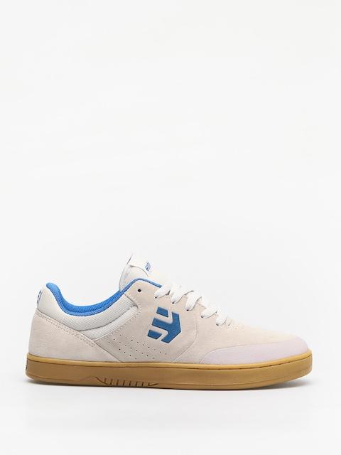 Topánky Etnies Marana (white/blue/gum)