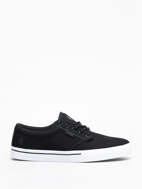 Topánky Etnies Jameson 2 Eco (black/white/black)