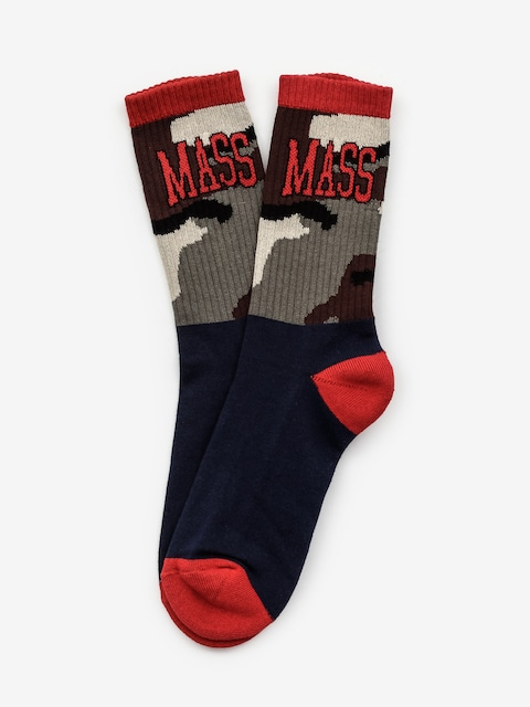 Ponožky MassDnm Truman (multicolor)