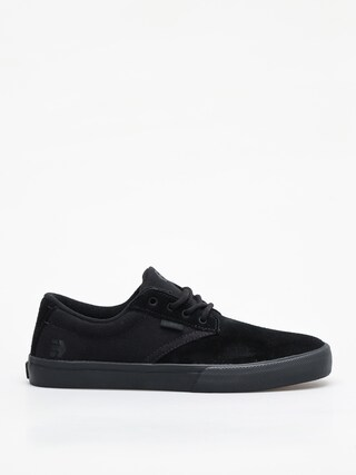 Topánky Etnies Jameson Vulc (black/black/black)