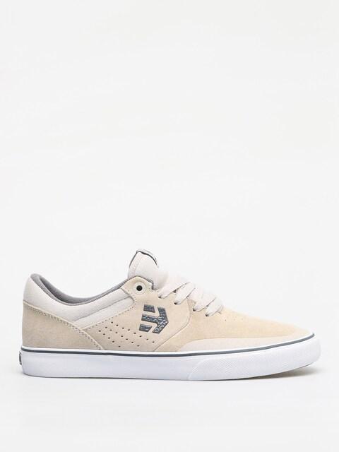Topánky Etnies Marana Vulc (white/grey/gum)