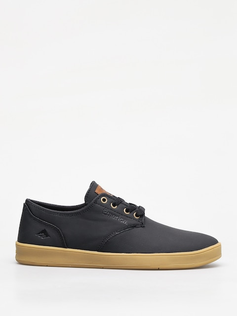 Topánky Emerica The Romero Laced (black/gold)