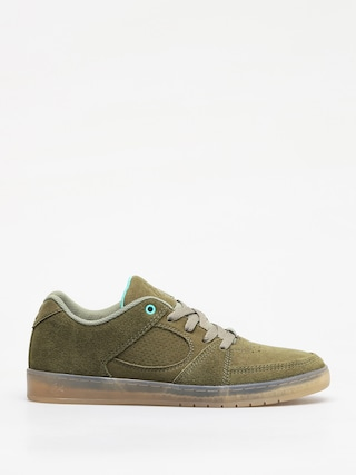 Topánky Es Accel Slim (olive)
