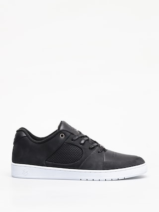 Topánky Es Accel Slim (black/white/white)
