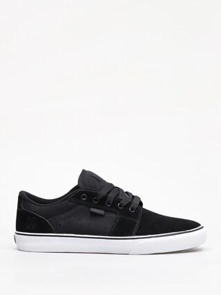 Topu00e1nky Etnies Barge Ls (black/white/black)