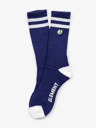 Ponožky Element Yawyd Socks (blueberry)