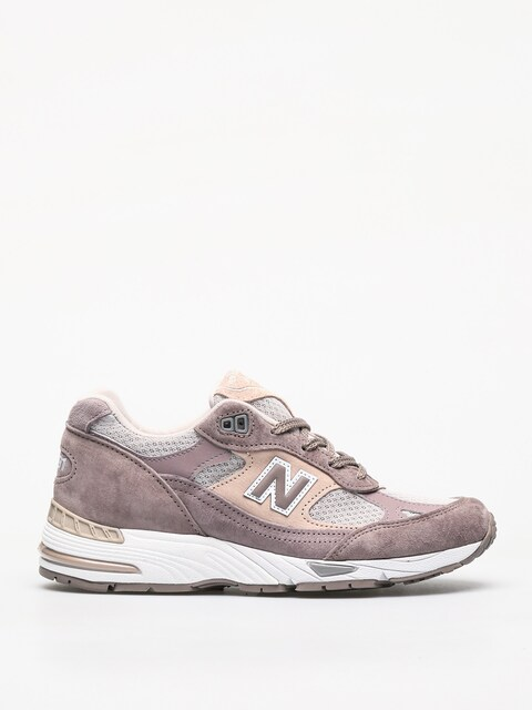 Topánky New Balance 991 Wmn