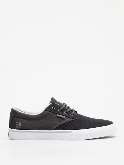 Topánky Etnies Jameson Vulc (graphite)