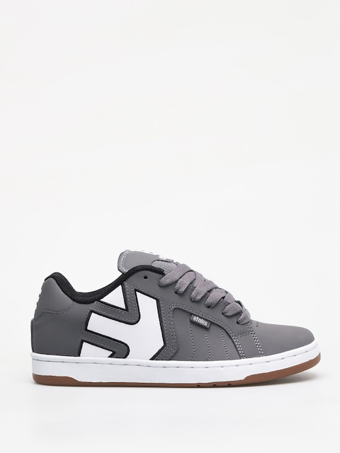 Topánky Etnies Fader 2 (grey/white)